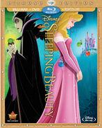 Sleeping Beauty Diamond Edition Blu ray Combo Pack