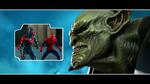 Spider-Men & the Goblin USMWW