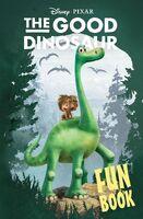 The Good Dinosaur Fun Book