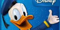 Wake Up with Disney