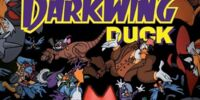 Crisis on Infinite Darkwings