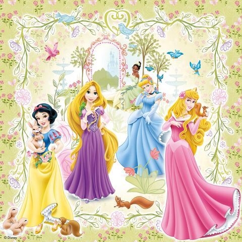 File:Disney Princess Garden of Beauty 6.jpg