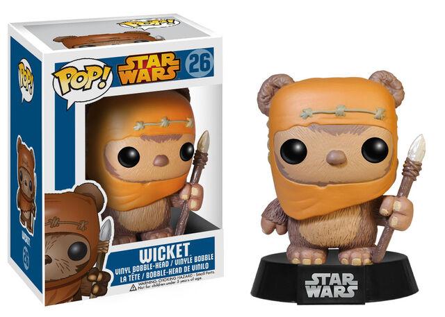 File:Funko Pop! Star Wars Wicket.jpg