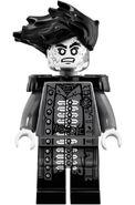 Lego Armando Salazar Figure