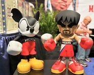 MINDstyle Mad Mickey & Pacquiao