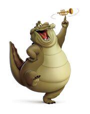 Jazzigator