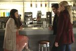 Once Upon a Time - 6x09 - Changelings - Photography - Belle, Hook and Emma 2
