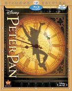 Peter Pan Diamond Edition