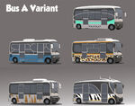 Zootopia vehicles 16