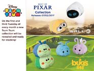 Best of Pixar Tsum Tsum Tuesday