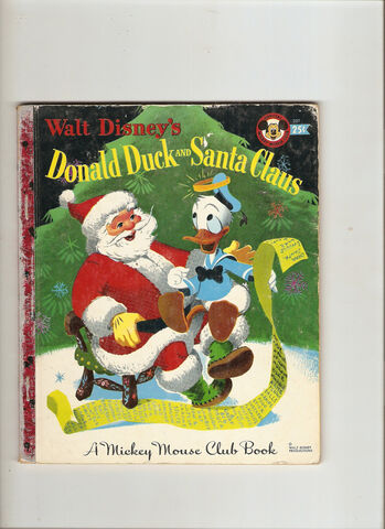 File:Donald Duck and Santa Claus.jpg