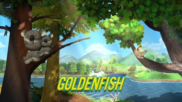 File:GoldenFish.jpg
