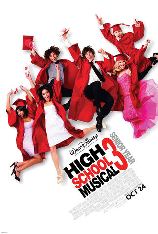 File:High School Musical 3 poster.jpg