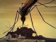 Mosquitodevastation