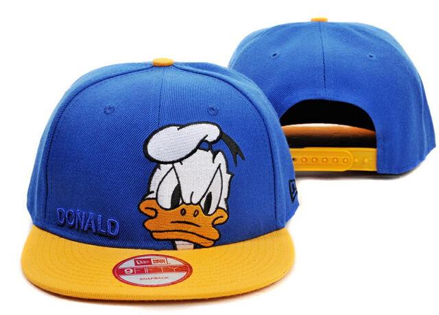 File:New Era Custom Rare Disney Donald Duck.jpg