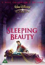 Sleeping Beauty CE 2003 UK DVD
