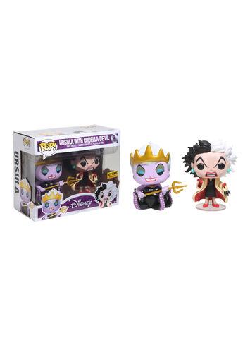 File:Ursula and Cruella Pop Hot Topic 2 pack .jpg