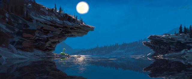 File:Good-Dinosaur-Arlo-Spot-and-Landscape.jpg