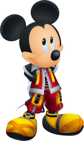 File:King Mickey KHII.png