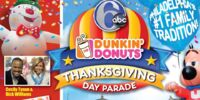 6abc Thanksgiving Day Parade
