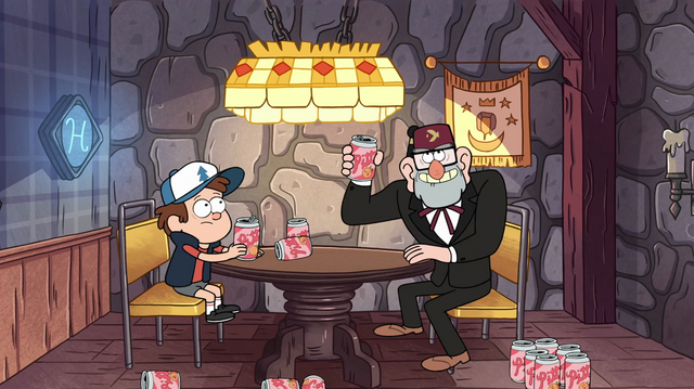 File:S1e17 dip and stan sharing colas.png