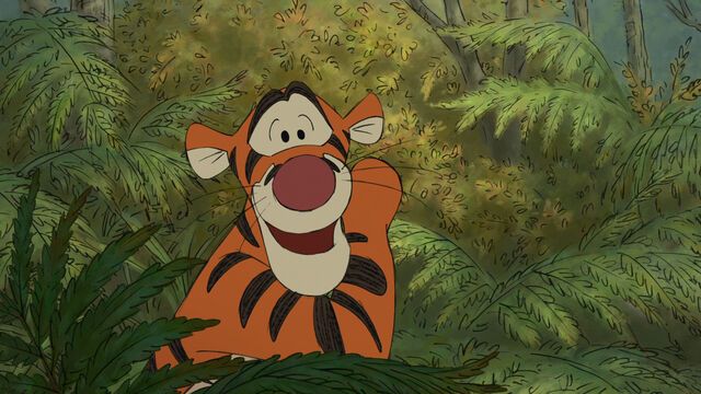 File:Tigger is telling the narrator he's the only one.jpg