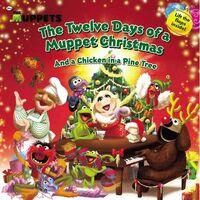 Twelve-days-of-muppet-christmas