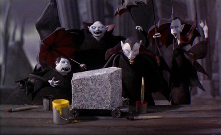 Image - Vampires Making Christmas.jpg | Disney Wiki | FANDOM ...