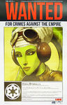Hera Wanted Poster