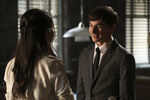 Once Upon a Time - 6x08 - I'll Be Your Mirror - Photography - Henry