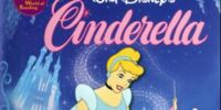 Cinderella (Disney's Wonderful World of Reading)