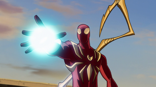 File:Amadeus Cho as Iron Spider.png