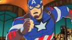 Captain America AUR 68