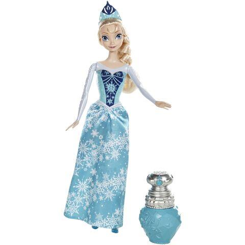 File:DISNEY Frozen Royal Color Elsa Doll.jpg