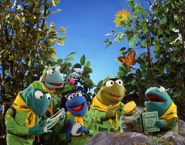 File:Frog Scouts promo photo.jpg
