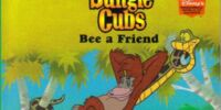 Bee a Friend