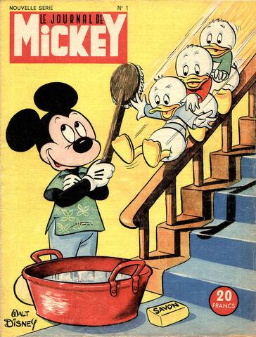 File:Le journal de mickey.jpg