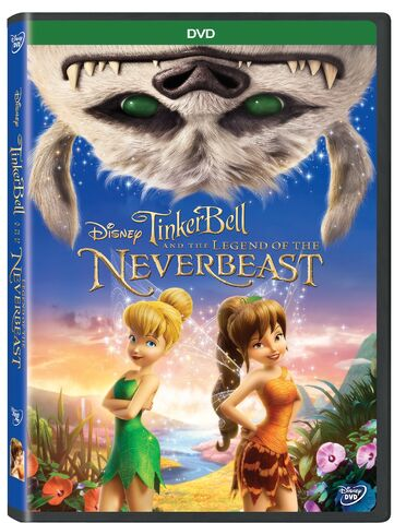 File:Legend of the NeverBeast DVD.jpg