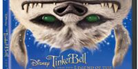 Tinker Bell and the Legend of the NeverBeast (video)