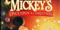 Mickey's Once Upon a Christmas (video)