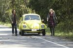 Once Upon a Time - 6x06 - Dark Waters - Photgraphy - Aladdin and Emma