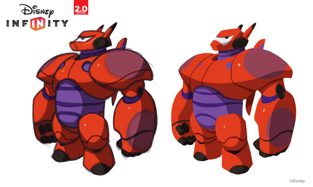 File:Baymax Disney INFINITY concept1.jpg