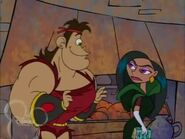 Dave the Barbarian 1x03 Girlfriend 132633