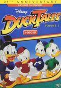 DuckTales Volume 3 2013 reissue