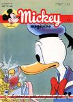 Mickey magazine 75 french cover 640