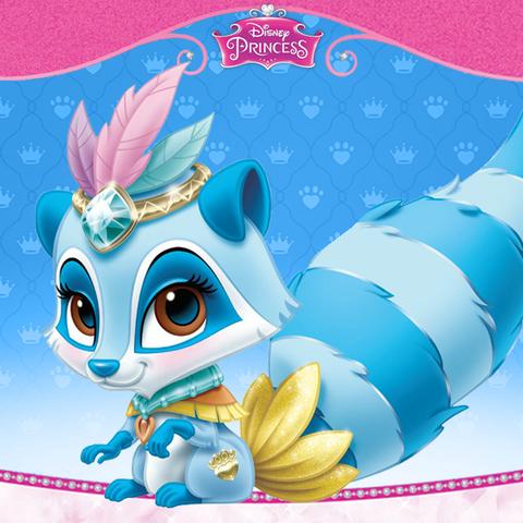 File:Palace Pets - Windflower.png