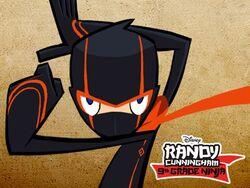 Randycunningham9thgradeninja