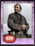 Rogue One - Trading Cards - Galen Erso