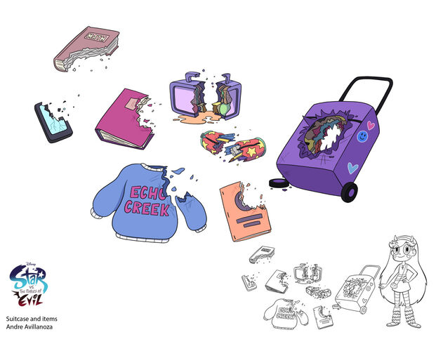 File:SVTFE Prop Concept - Suitcase and Items.jpg
