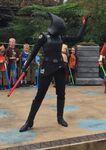 Seventh Sister at Disney Parks 5